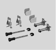 Montage und Abdichtungsmaterial